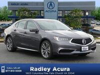 Acura TLX 3.5 V-6 9-AT P-AWS with Technology Package 2019