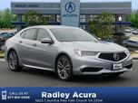 2019 Acura TLX 3.5 V-6 9-AT P-AWS with Technology Package