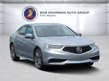 2019_Acura_TLX_3.5 V-6 9-AT P-AWS with Technology Package_ Fort Wayne IN
