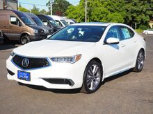 2019_Acura_TLX_3.5 V-6 9-AT P-AWS with Technology Package_ Salem OR