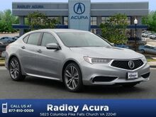 2019_Acura_TLX_3.5 V-6 9-AT P-AWS with Technology Package_ Northern VA DC