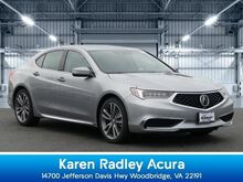 2019_Acura_TLX_3.5 V-6 9-AT P-AWS with Technology Package_ Woodbridge VA