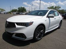 2019_Acura_TLX_3.5 V-6 9-AT SH-AWD with A-SPEC_ Albuquerque NM