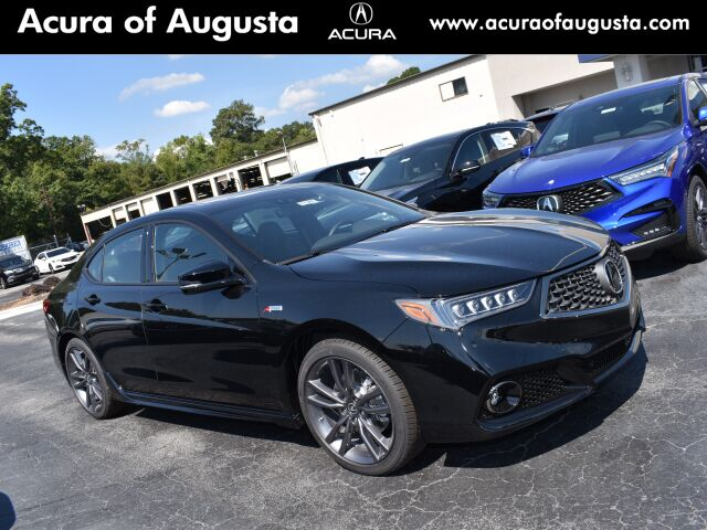 2019 Acura TLX 3.5 V-6 9-AT SH-AWD with A-SPEC Augusta GA
