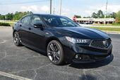 2019 Acura TLX 3.5 V-6 9-AT SH-AWD with A-SPEC