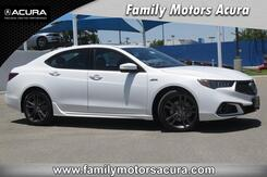 2019_Acura_TLX_3.5 V-6 9-AT SH-AWD with A-SPEC_ Bakersfield CA