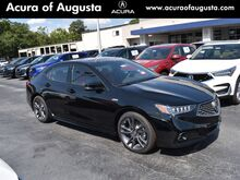 2019_Acura_TLX_3.5 V-6 9-AT SH-AWD with A-SPEC RED_ Augusta GA