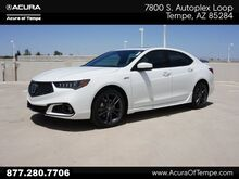2019_Acura_TLX_3.5 V-6 9-AT SH-AWD with A-SPEC_ Tempe AZ