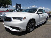 2019_Acura_TLX_3.5 V-6 9-AT SH-AWD with Advance Package_ Albuquerque NM