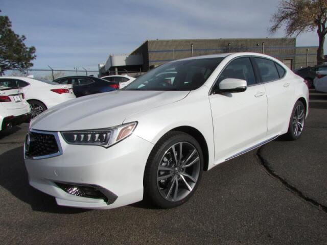 2019 Acura TLX 3.5 V-6 9-AT SH-AWD with Advance Package Albuquerque NM