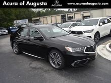 2019_Acura_TLX_3.5 V-6 9-AT SH-AWD with Advance Package_ Augusta GA