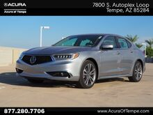 2019_Acura_TLX_3.5 V-6 9-AT SH-AWD with Advance Package_ Tempe AZ