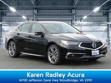 2019_Acura_TLX_3.5 V-6 9-AT SH-AWD with Advance Package_ Northern VA DC