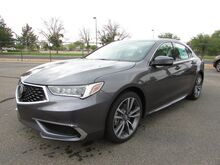 2019_Acura_TLX_3.5 V-6 9-AT SH-AWD with Technology Package_ Albuquerque NM