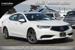 2019_Acura_TLX_3.5 V-6 9-AT SH-AWD with Technology Package_ Bakersfield CA