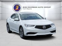 Acura TLX 3.5 V-6 9-AT SH-AWD with Technology Package 2019