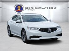 2019_Acura_TLX_3.5 V-6 9-AT SH-AWD with Technology Package_ Fort Wayne IN