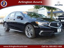 2019_Acura_TLX_3.5 V-6 9-AT SH-AWD with Technology Package_ Palatine IL