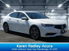 2019_Acura_TLX_3.5 V-6 9-AT SH-AWD with Technology Package_ Northern VA DC