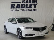 2019_Acura_TLX_3.5L Advance Pkg_ Woodbridge VA