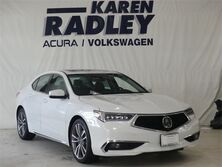 Acura TLX 3.5L Advance Pkg 2019