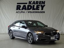 2019_Acura_TLX_3.5L Advance Pkg_ Woodbridge VA