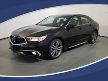 2019_Acura_TLX_3.5L FWD w/Advance Pkg_ Cary NC