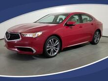 2019_Acura_TLX_3.5L FWD w/Technology Pkg_ Cary NC