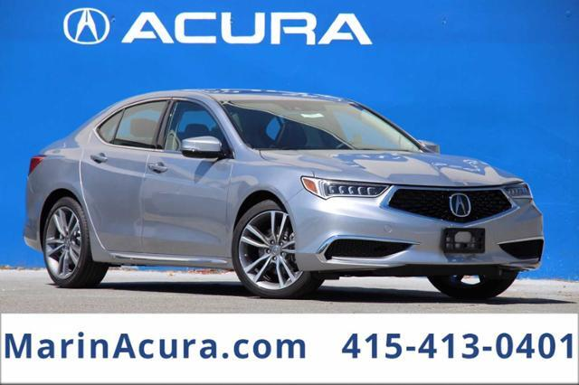 2019_Acura_TLX_3.5L FWD w/Technology Pkg_ Bay Area CA