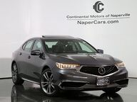 2019 Acura TLX 3.5L Technology Pkg Chicago IL