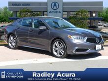 2019_Acura_TLX_3.5L Technology Pkg_ Falls Church VA