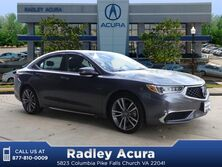 Acura TLX 3.5L Technology Pkg 2019