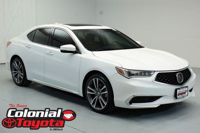 2019 Acura TLX 3.5L Technology Pkg Milford CT