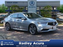 2019_Acura_TLX_3.5L Technology Pkg SH-AWD_ Falls Church VA