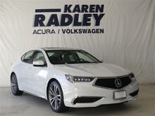 2019_Acura_TLX_3.5L Technology Pkg_ Woodbridge VA