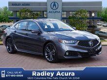 2019_Acura_TLX_3.5L Technology Pkg w/A-Spec Pkg_ Falls Church VA