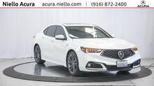 2019_Acura_TLX_3.5L Technology Pkg w/A-Spec Pkg_ Roseville CA