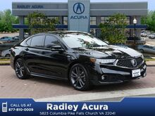 2019_Acura_TLX_3.5L Technology Pkg w/A-Spec Pkg SH-AWD_ Falls Church VA