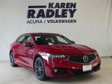 2019_Acura_TLX_3.5L Technology Pkg w/A-Spec Pkg_ Woodbridge VA