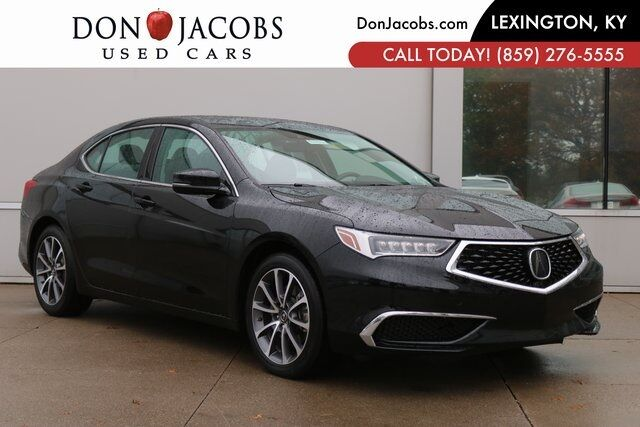 2019 Acura TLX 3.5L V6 Lexington KY
