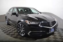 2019_Acura_TLX_3.5L V6_ Seattle WA