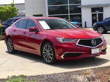 2019_Acura_TLX_3.5L V6_ Woodbridge VA