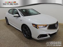 2019_Acura_TLX_A-Spec Red_ Bedford OH