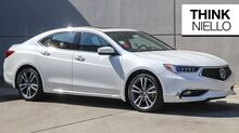2019_Acura_TLX_ADV SH-AWD_ Roseville CA