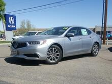 2019_Acura_TLX_Base_ Albuquerque NM