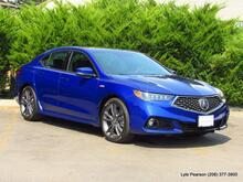 2019_Acura_TLX_SH-AWD V6 A-Spec_ Boise ID