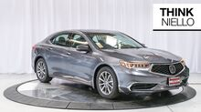2019_Acura_TLX_TECH 2.4_ Roseville CA