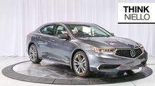 2019_Acura_TLX_TECH 3.5_ Roseville CA