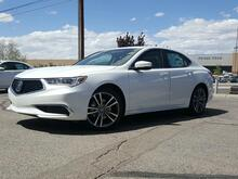 2019_Acura_TLX_Technology_ Albuquerque NM