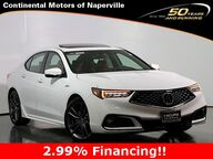 2019 Acura TLX Technology Package Chicago IL